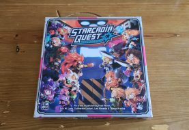 Starcadia Quest Showdown Review