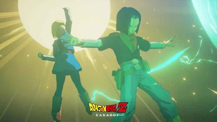 Dragon Ball Z: Kakarot 'Trunks: The Warrior of Hope' DLC launches next week