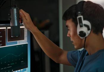 EPOS Announces B20, a Sleek New Streaming Microphone