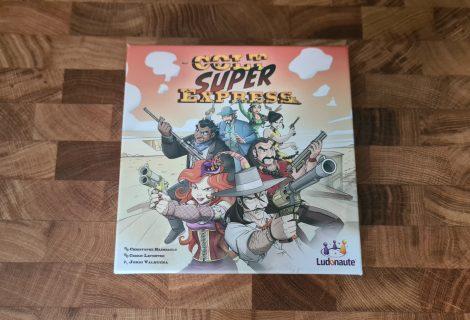 Colt Super Express Review