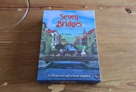 Seven Bridges Review
