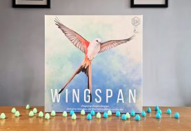 Wingspan Review - Egg-Cellent!