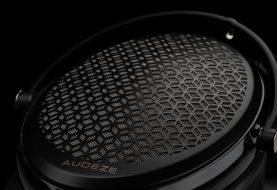 Audeze Announces CRBN Electrostatic Headphone