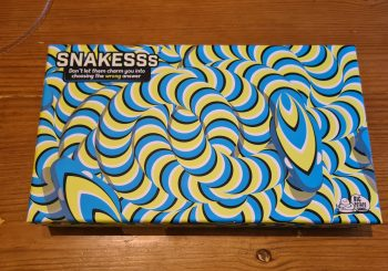 Snakesss Review