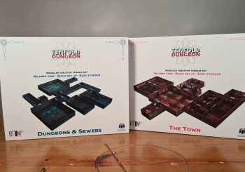 Tenfold Dungeon Sets Review
