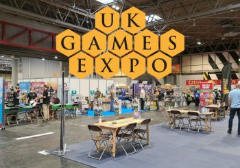 Top Games Of UK Games Expo 2021