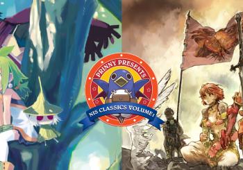 Prinny Presents NIS Classics Volume 1: Phantom Brave / Soul Nomad Review