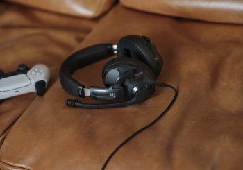 EPOS Announces H3 Hybrid and H3Pro Hybrid Headsets