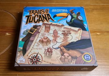 Trails of Tucana Review