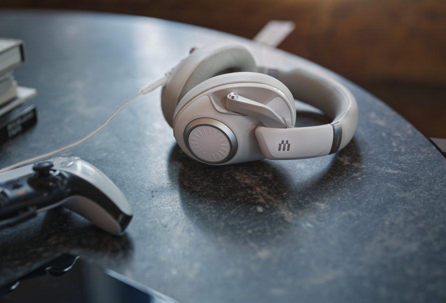 EPOS Revealed Their Latest High-Performance Headset, H6PRO