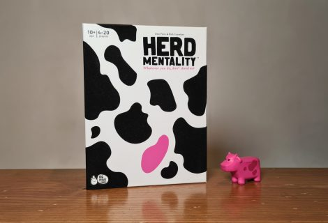 Herd Mentality Review